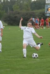 UIS Women's Soccer vs. Hannibal-LeGrange