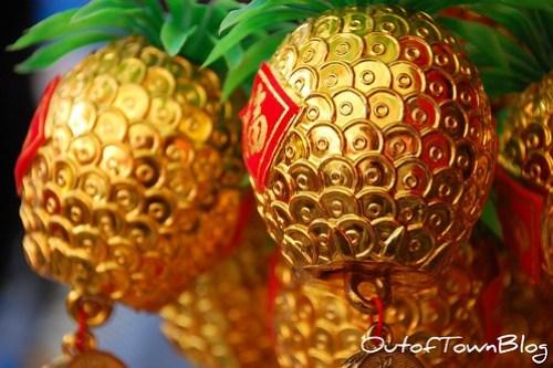 Quiapo lucky charms