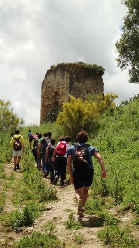 Torre romana y visigoda del Esparragal