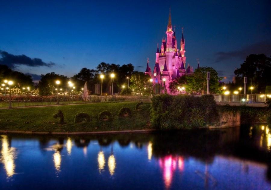 A Magic Evening