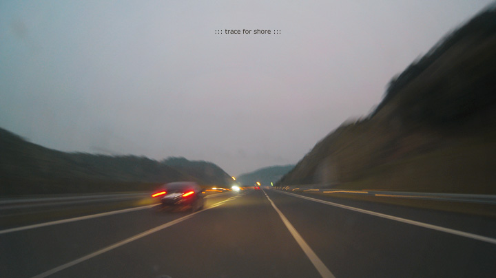 150km/h in the wrong lane
