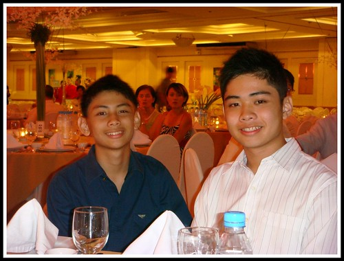 @ Grand Convention for a relative's wedding reception