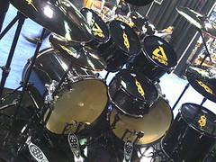paiste cymbals 6
