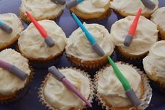 Cupcakes that Zap