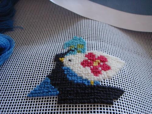 Emily Peacock kit