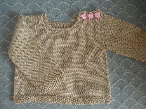 3 little pigs jumper