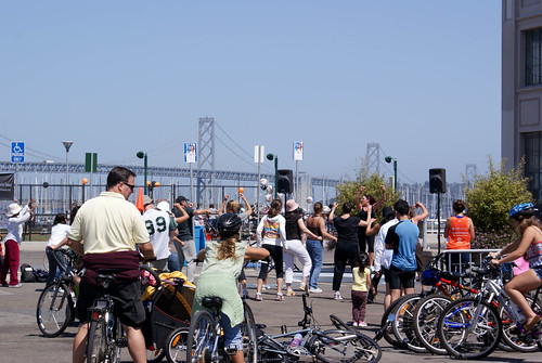 Photo from SFBike