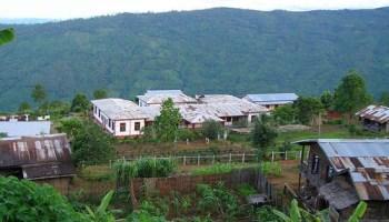 Kanpetlet-hospital