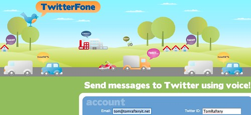 Twitterfone