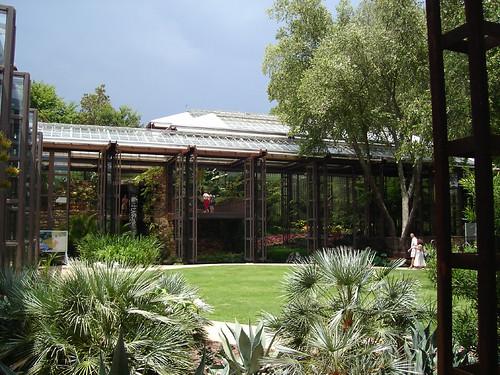 Callaway Gardens Horticultural Center