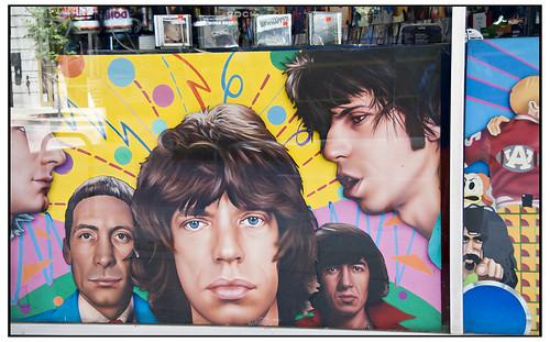 Rock Records