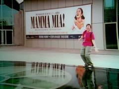 Mamma Mia @ The Esplanade, Singapore