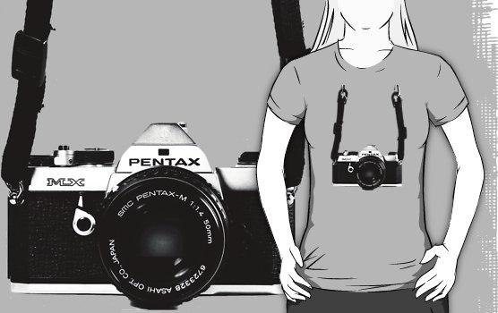 Pentax MX Tee