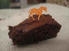 pony brownie