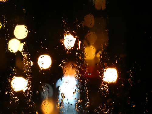 soleil1016 - Rain Painting II