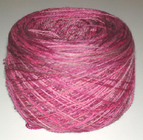 Vino yarn