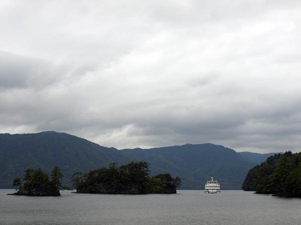 十和田湖 4
