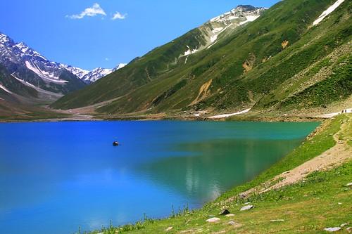 Lake Saif-ul-malook, Pakistan