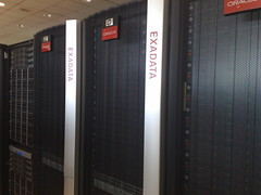 Oracle Exadata Servers