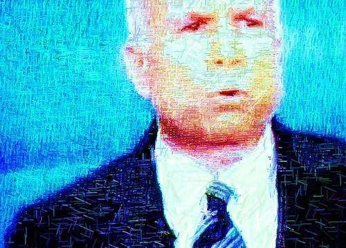 Sen. John McCain by danagraves via flickr