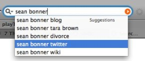 What does google think people what to know about you?