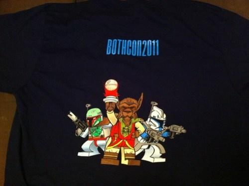 Bothcon Shirt Back