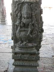 Maha Mandapa Sculpture 1