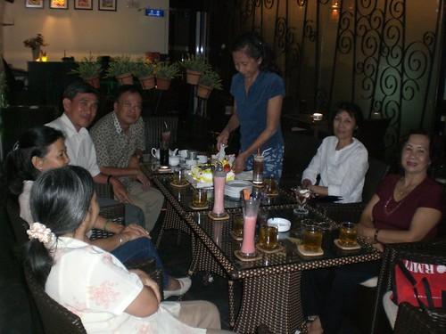 Anh Huong & Minh Hue