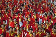 Delegação Chinesa