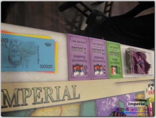 BGC Meetup - Imperial