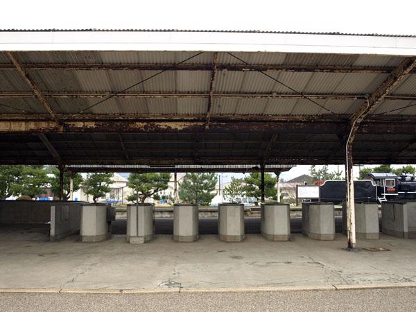 旧大社駅 4