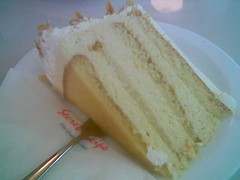SP Secret Recipe durian cake