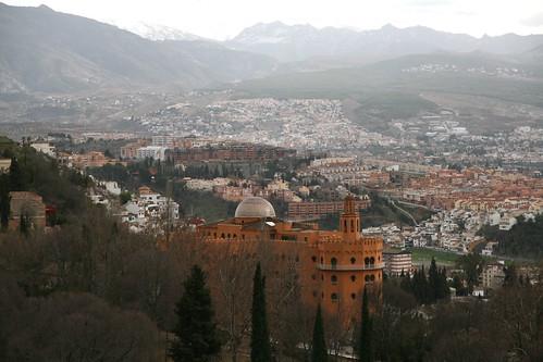 Granada's Mosque