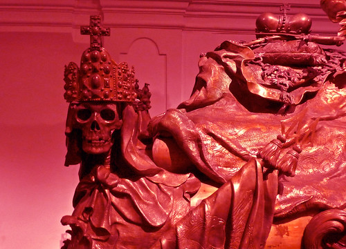 The Masque of the Red Death : Photo : Gilderic
