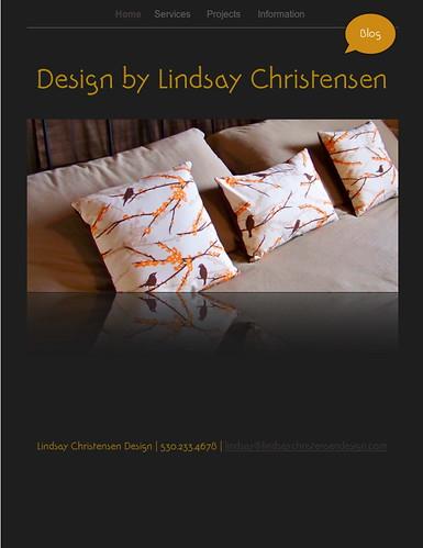 Lindsay Christensen Design