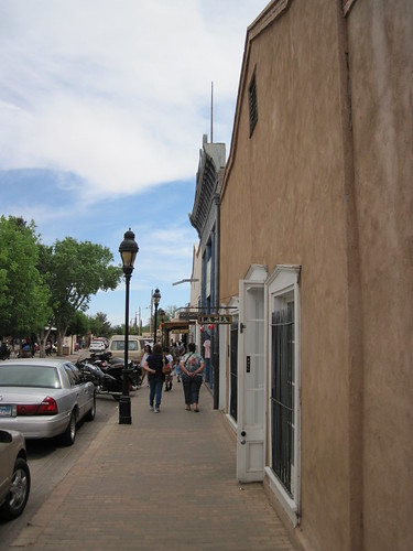 Picture from Las Cruces, New Mexico