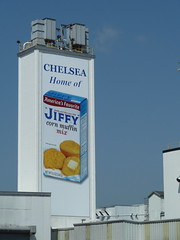 Jiffy Mixes factory