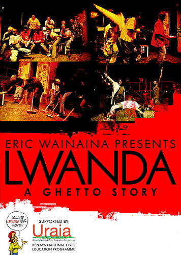 Lwandas also went on a nationwide tour sponsored by Uraia