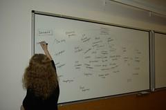 eLC stakeholders map