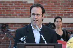 Santa Cruz Mayor Ryan Coonerty