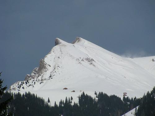 Berge bei Kandersteg by chrchr_75