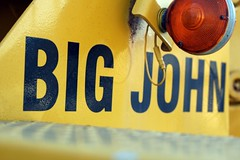 Dear Big John,