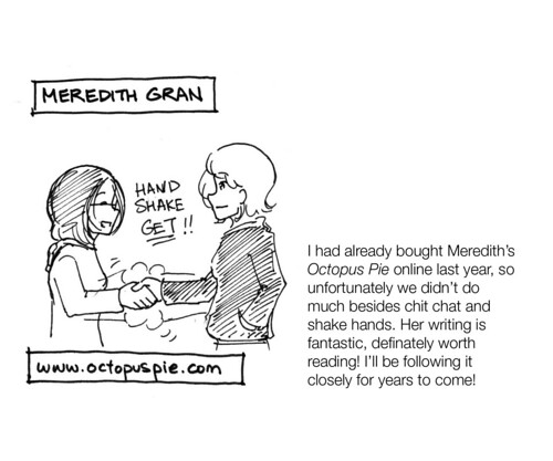 110508 - TCAF - Meredith Gran