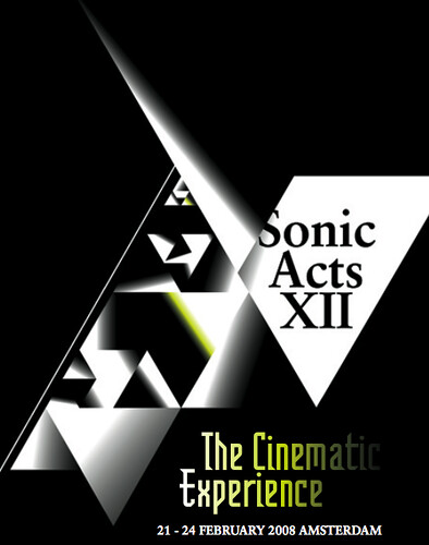 Sonicacts XII (2007)