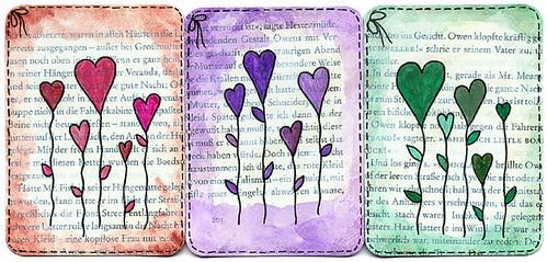 Love is a Flower 1-3