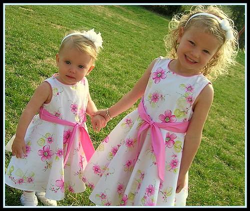 2008 Easter Dresses
