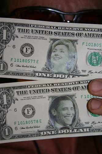 candidate currency.