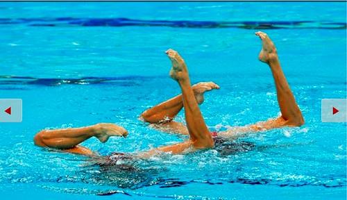 sync swimming 3