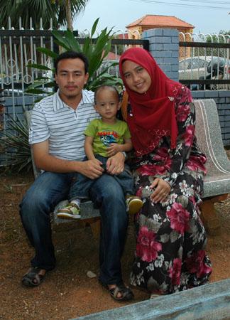 Intan & Famili