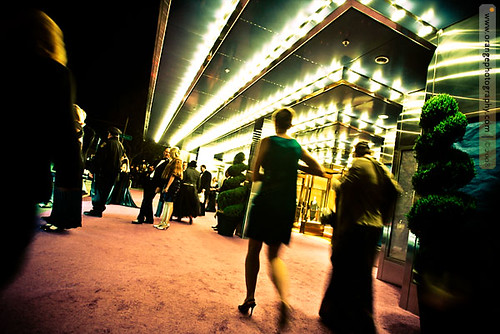 MOODS : San Francisco Symphony Opening Gala
